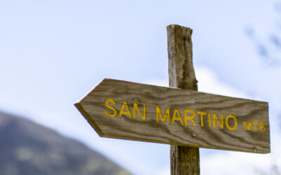 Registration in San Martino