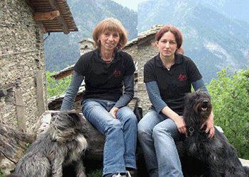 Nouveau et familier de San Martino
